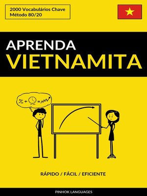 cover image of Aprenda Vietnamita